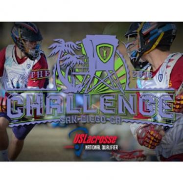 The Adrenaline Challenge