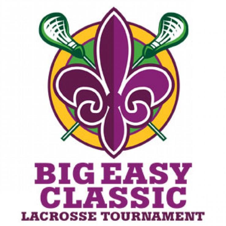 Big Easy Classic Lacrosse Tournament